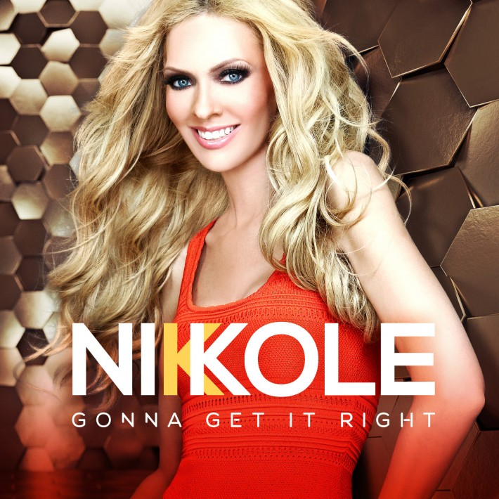 NIKKOLE - Gonna Get It Right - Single