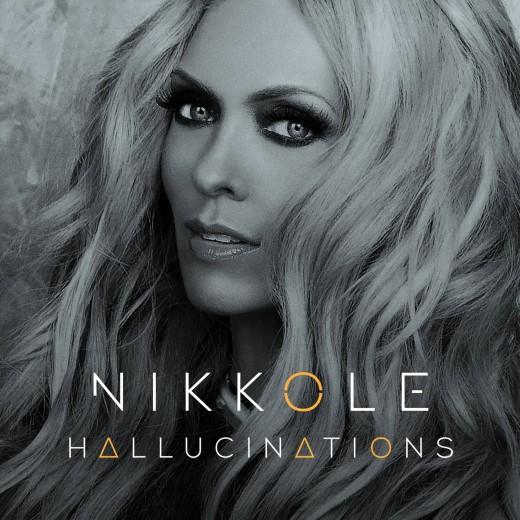 NIKKOLE - HALLUCINATIONS