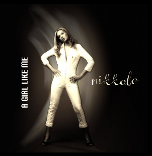 Nikkole -A Girl Like Me