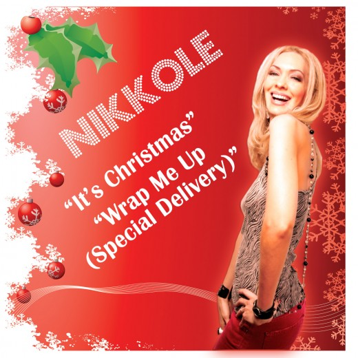 Nikkole - Its Christmas
