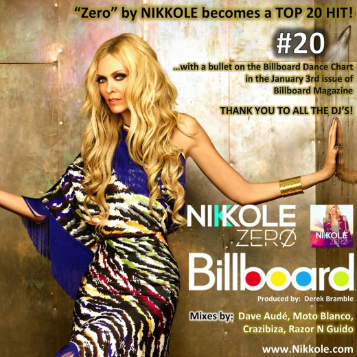 Billboard - No. 20