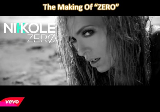 Nikkole - Zero - Behind The Scenes