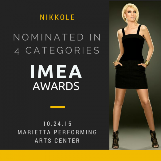 NIKKOLE IMEA Nominations