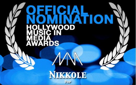 HMMA Pop Nomination Zero