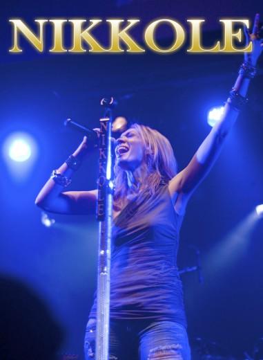 Nikkole Live in Concert